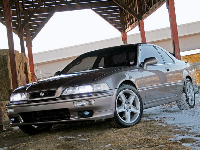 Acura | The People's Wheels
